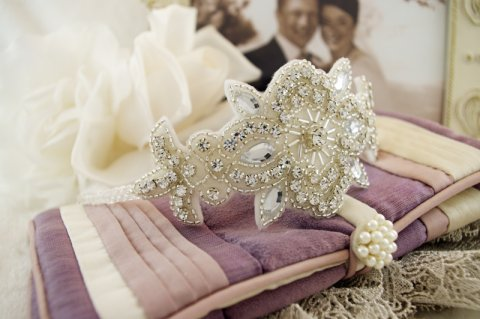 Hatfield Tiara