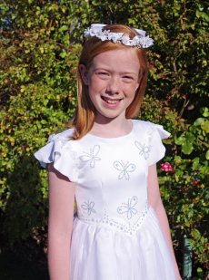 Hannah Communion Headdress