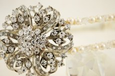 Kensington Tiara Band