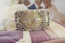 Windsor Wrist Cuff