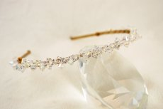 Astor Crystal Hairband