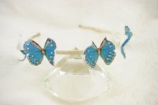 Butterfly Hairband