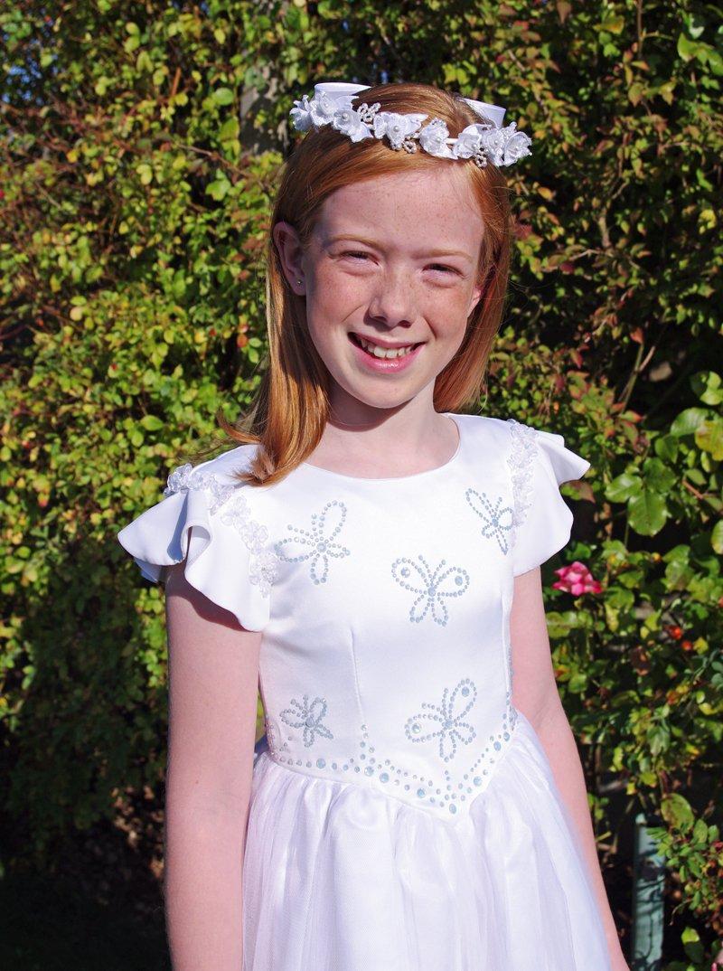 Hannah Communion Headdress